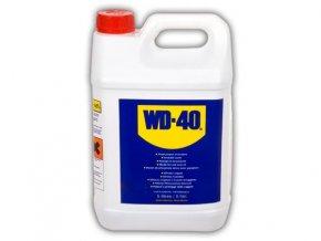 WD-40 5 L - univerzální mazivo