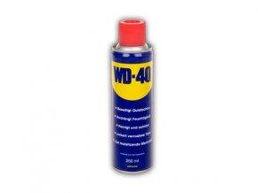 WD-40 250 ml - univerzální mazivo