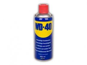 WD-40 400 ml - univerzální mazivo