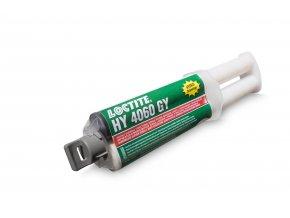 Loctite HY 4060 - 25 g odolné 5 minútové lepidlo pre opravy
