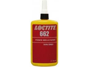Loctite 662 - 250 ml UV upevnenie spojov VP