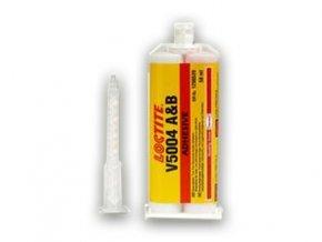 Loctite AA V 5004 - 50 ml konštrukčné lepidlo, čírý spoj