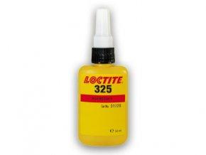 Loctite AA 325 - 50 ml konštrukčné lepidlo odolné teplotným cyklom