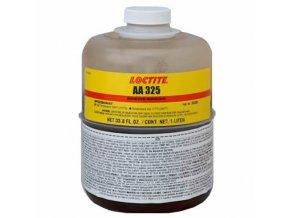 Loctite AA 325 - 1 L konštrukčné lepidlo odolné teplotným cyklom
