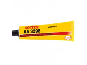 Loctite AA 3298 - 300 ml Multibond, konštrukčné lepidlo na sklo