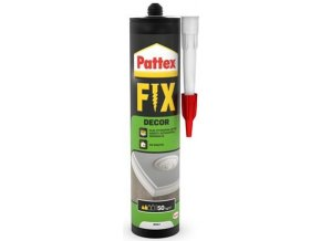 Pattex Fix Decor - 400 g kartuše