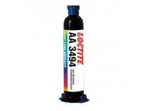 Loctite AA 3494 - 25 ml UV konštrukčné lepidlo