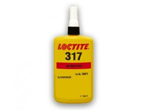 Loctite AA 3494 - 1 L UV konstrukční lepidlo