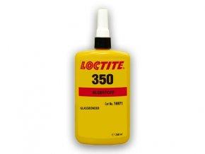Loctite AA 350 - 250 ml UV konštrukčné lepidlo