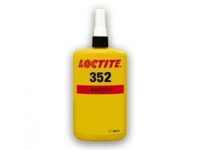 Loctite AA 352 - 250 ml UV konštrukčné lepidlo
