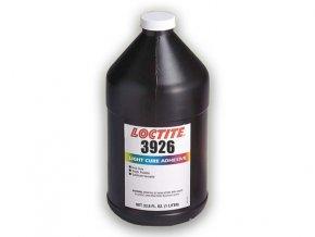 Loctite AA 3926 - 1 L UV konštrukčné lepidlo, medicinálne