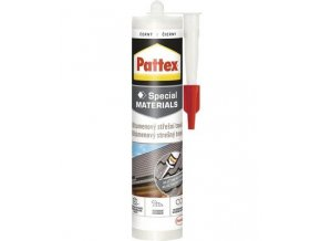 Pattex Bitumenový střešní tmel - 280 ml černý