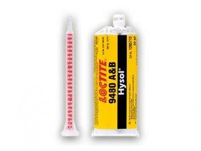 Loctite EA 9480 - 50 ml dvojzložkový epoxid pre styk s potravinami