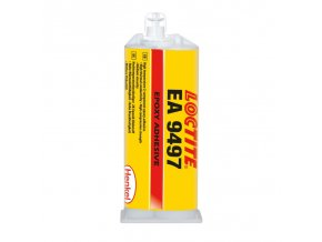 Loctite EA 9497 - 50 ml dvojzložkový epoxid tepelně vodivý