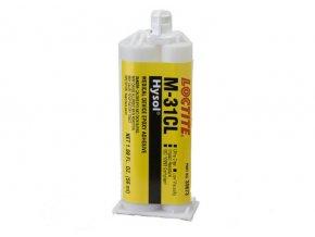 Loctite EA M 31 CL - 50 ml dvojzložkový epoxid medicinálný