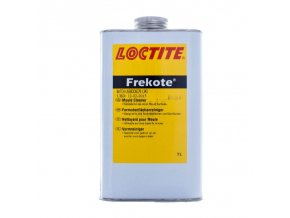Loctite Frekote 913 WB - 1 L čistič