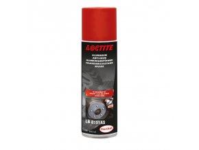 Loctite LB 8151 - 300 ml mazný kov proti zadreniu