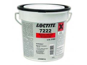 Loctite PC 7222 - 1,4 kg Nordbak chemicky odolný náter
