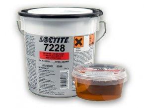 Loctite PC 7228 - 1 kg Nordbak biely keramický náter