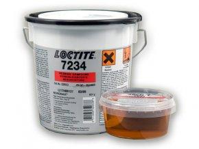 Loctite PC 7234 - 1 kg Nordbak šedý keramický náter odolný teplotám