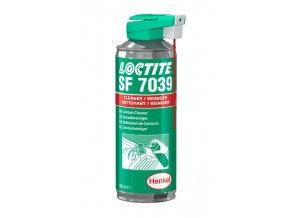 Loctite SF 7039 - 400 ml sprej na čistenie kontaktov
