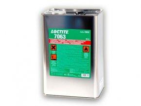 Loctite SF 7063 - 10 L rýchlo-čistič a odmasťovač