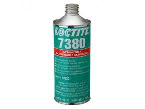 Loctite SF 7380 - 930 ml aktivátor pre akrylátové lepidlá