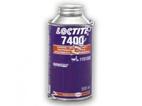 Loctite SF 7400 - 500 ml detektor neoprávnenej manipulácie