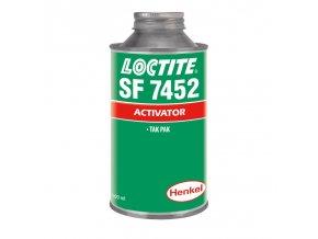 Loctite SF 7452 - 500 ml aktivátor pre sekundové lepidlá