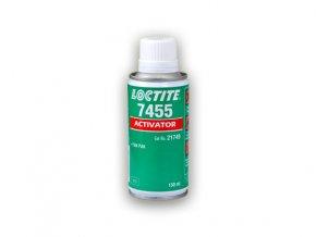 Loctite SF 7455 - 150 ml aktivátor pro sekundové lepidlá