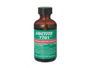 Loctite SF 7701 - 50 g primer pro sekundové lepidlá medicinálne