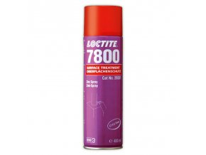 Loctite SF 7800 - 400 ml zinkový sprej
