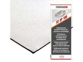 Teroson BT SP 100 50 x 25 cm - 6 ks samolepiaca protihluková doska