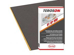 Teroson BT SP 300 100 x 50 cm - 4 ks samolepiaca protihluková doska