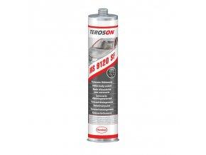Teroson MS 9120 - 310 ml čierny tesniaci tmel