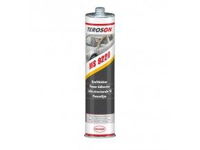 Teroson MS 9220 - 310 ml čierny tesniaci tmel