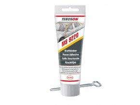 Teroson MS 9220 - 80 ml čierny tesniaci tmel