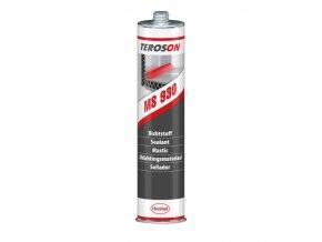 Teroson MS 930 - 310 ml čierny tesniaci tmel