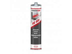 Teroson MS 930 - 310 ml šedý tesniaci tmel
