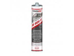 Teroson MS 9320 SF - 300 ml čierny tesniaci tmel Super Fast