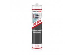 Teroson MS 939 - 290 ml čierny tesniaci tmel