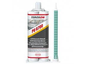 Teroson PU 6700 - 50 ml dvojzložkové konštrukčné lepidlo