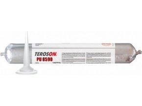 Teroson PU 8590 - 600 ml černé polyuretanové lepidlo