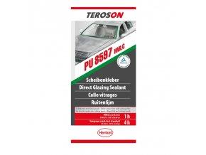 Teroson PU 8597 HMLC - 200 ml tmel pre priame zasklievanie