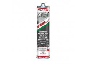 Teroson PU 9097 PL HMLC - 310 ml tmel pre priame zasklievanie