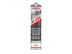 Teroson RB 1200 - 310 ml Terolan černý