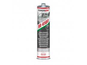 Teroson RB 4100 - 310 ml (Terodicht čierny) pre utesňovanie skiel