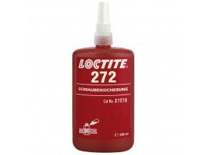 Loctite 272 - 250 ml zaisťovač závitov, vysoká pevnosť