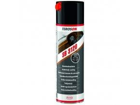 Teroson SB 3120 - 500 ml čierna ochrana spodku v spreji
