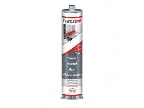 Teroson SI 58 - 310 ml čierny silikónový tmel